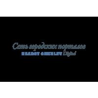 Логотип компании «Сеть городских порталов Hearst Shkulev Digital»