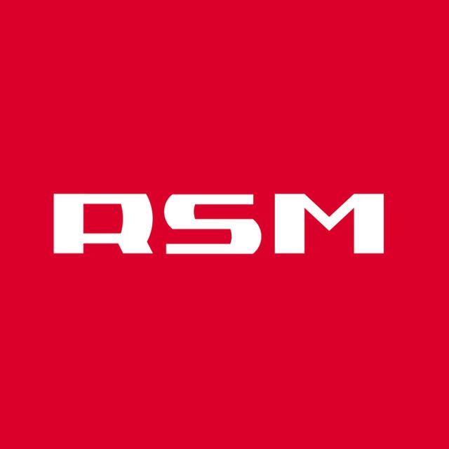 Логотип компании «Ростсельмаш»