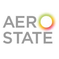 Логотип компании «Aerostate»