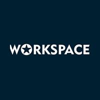 Логотип компании «Workspace»
