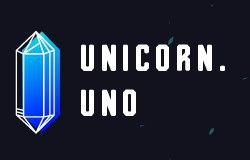 Логотип компании «UNICORN.UNO»