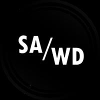 Логотип компании «SA-WD»