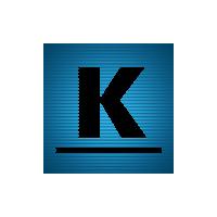 Логотип компании «КИЛКО»