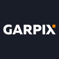 Логотип компании «Garpix»