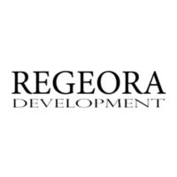 Логотип компании «Регеора Девелопмент»