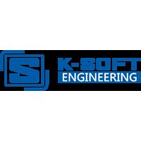 Логотип компании «К-СОФТ Инжениринг»