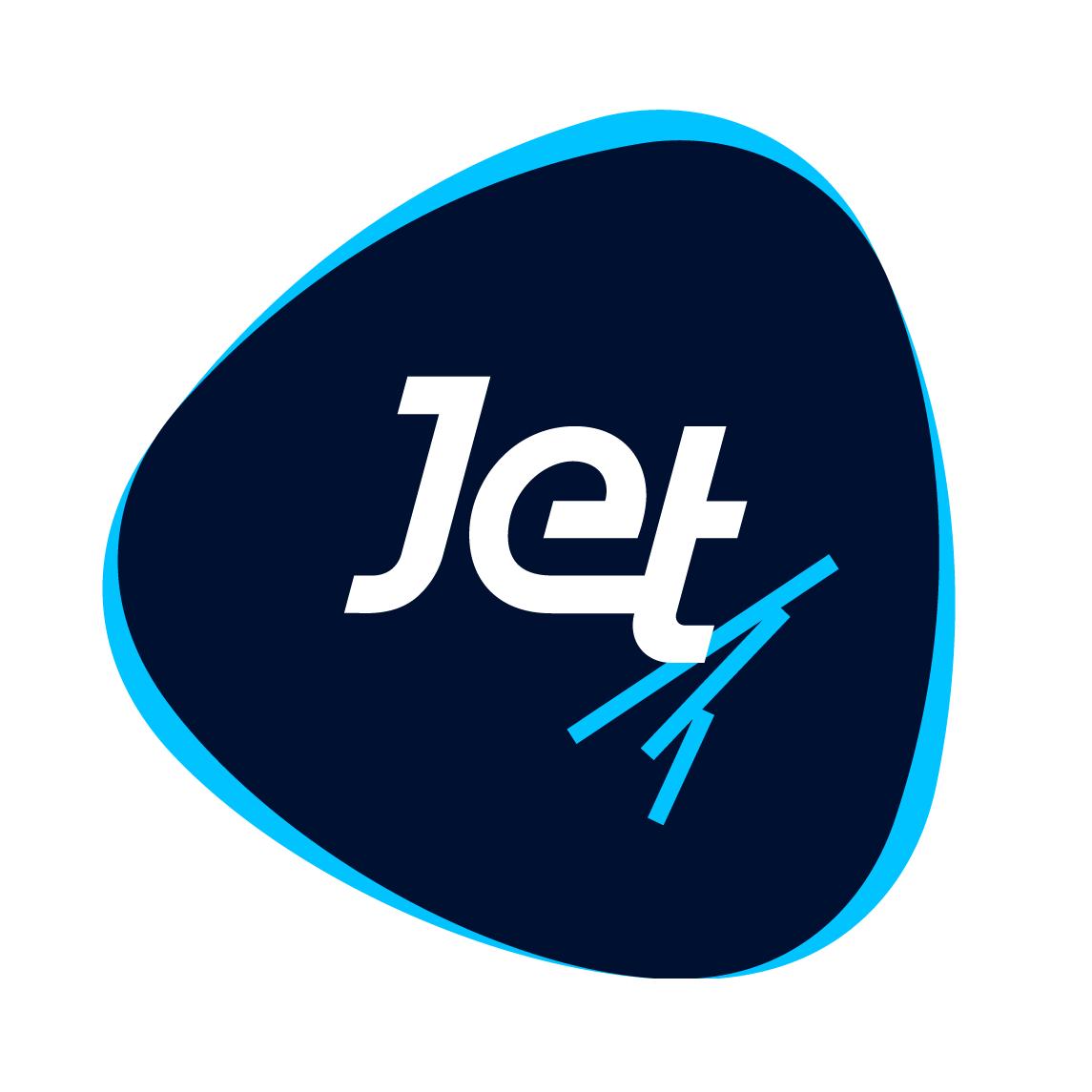 Логотип компании «Инфосистемы Джет»