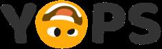 Логотип компании «YOPS LTD»
