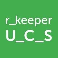 Логотип компании «UCS original software»