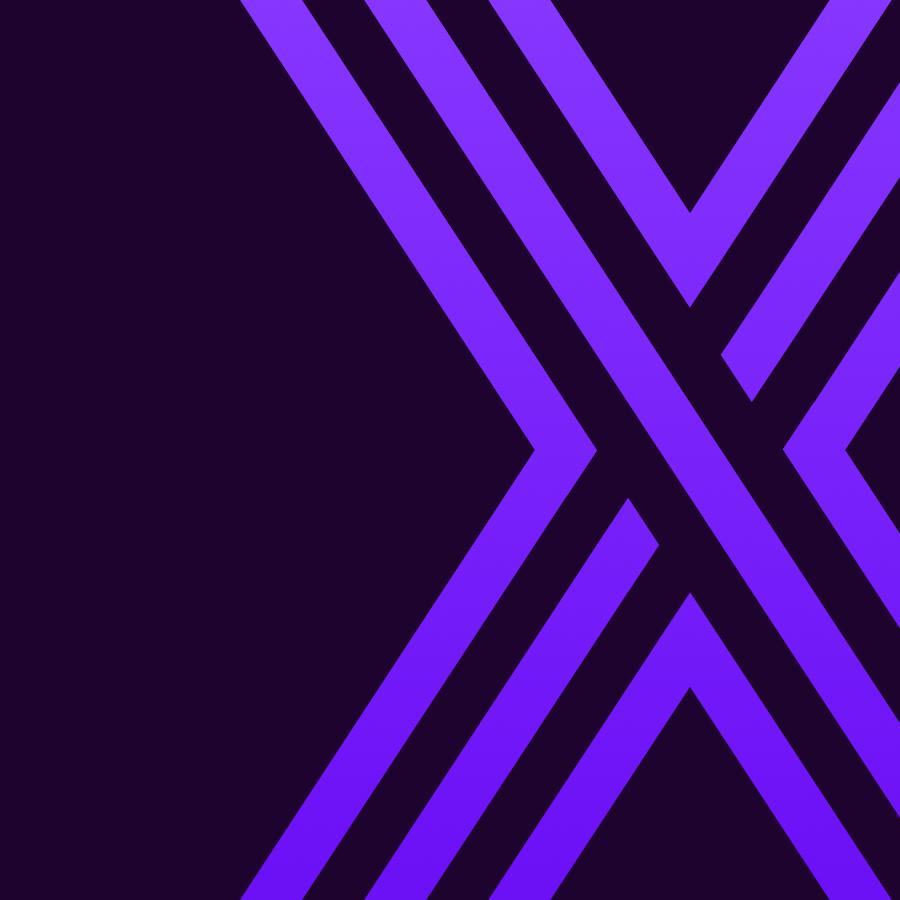 Логотип компании «Geex Arts»