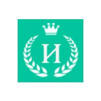 Логотип компании «РНТК-Империя»