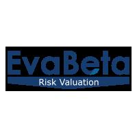 Логотип компании «EvaBeta»
