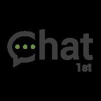Логотип компании «ChatFirst»