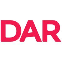 Логотип компании «DAR ecosystem»