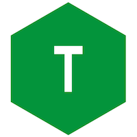 Логотип компании «TimeSpot»