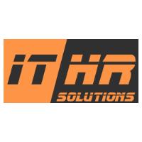 Логотип компании «АйТи-ЭйчАр»