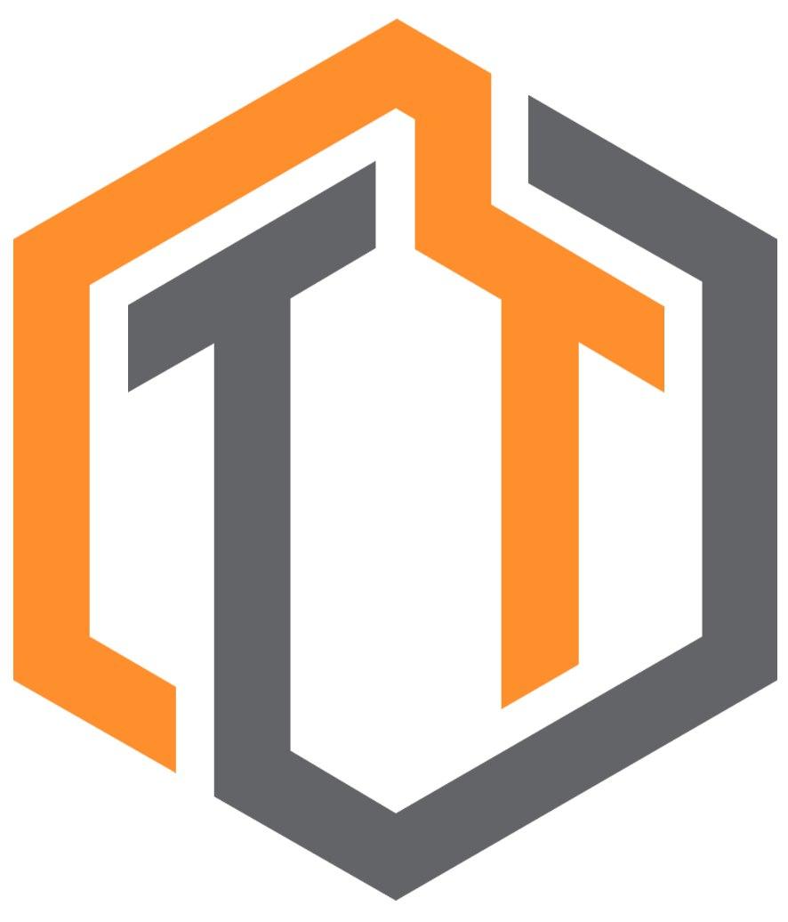 Логотип компании «TaganTeam»