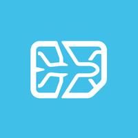 Логотип компании «Drimsim»