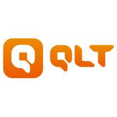 Логотип компании «QTL»