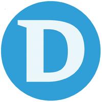 Логотип компании «Доктор на работе»
