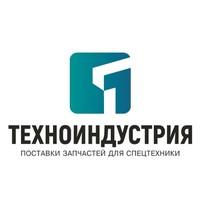 Логотип компании «ТехноИндустрия»