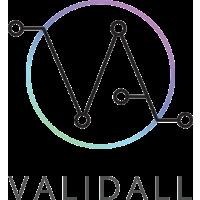 Логотип компании «Validall»