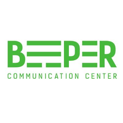 Логотип компании «BEEPER»