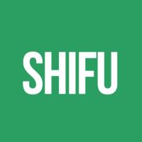 Логотип компании «SHIFU»