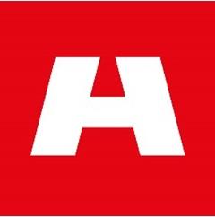 Логотип компании «Art2Hire»
