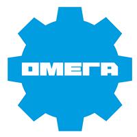 Логотип компании «ОМЕГА»