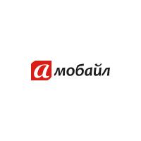 Логотип компании «A-Mobile LLC»