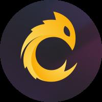 Логотип компании «Cryptology»