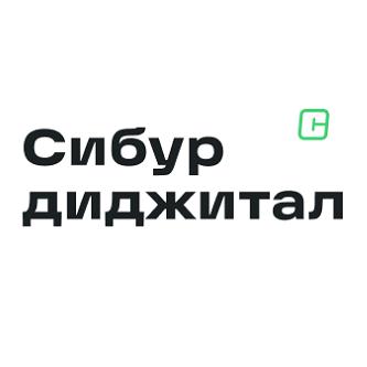 Логотип компании «Сибур»