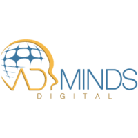 Логотип компании «Adminds Digital S.L.»