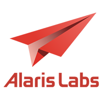 Логотип компании «Alaris Labs»