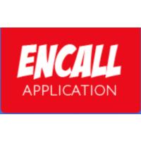 Логотип компании «EnCall»