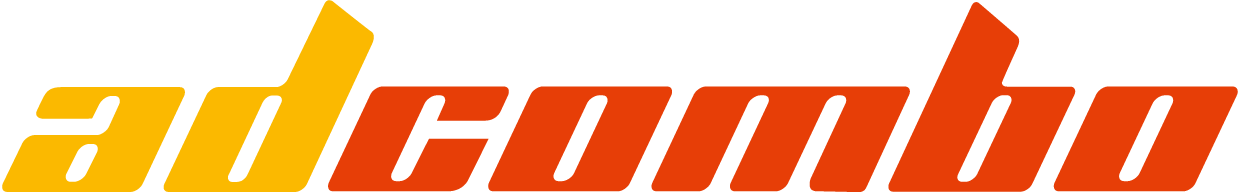 Логотип компании «AdCombo»