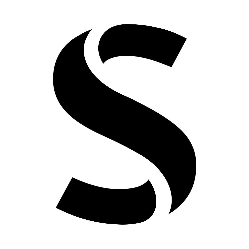 Логотип компании «Serenity»