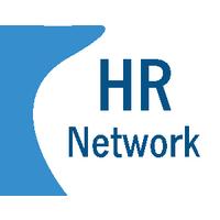 Логотип компании «HRnetwork»