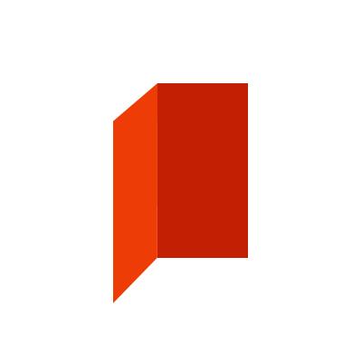 Логотип компании «Maindoor»