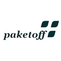 Логотип компании «Paketoff.ru»
