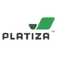 Логотип компании «PLATIZA»