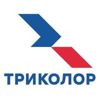 Логотип компании «Триколор»