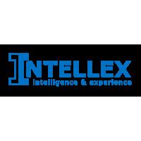 Логотип компании «ИНТЭЛЛЕКС»