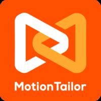 Логотип компании «MotionTailor»