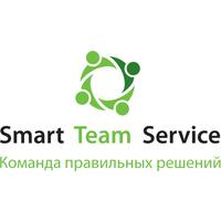 Логотип компании «Smart Team Service»
