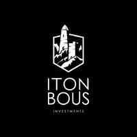 Логотип компании «Iton Bous FZ-LLC»