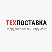 Логотип компании «Техпоставка»