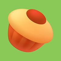 Логотип компании «Пикабу»