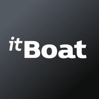 Логотип компании «itBoat»